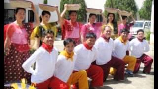 Philippine Folk Dance- Gaway-gaway(Audio)