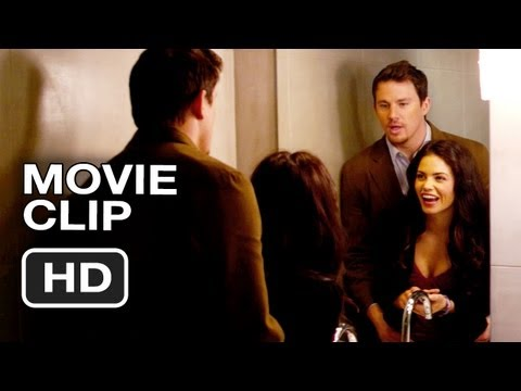 10 Years Movie CLIP - I Love Looking At You (2012) - Channing Tatum, Justin Long Movie HD