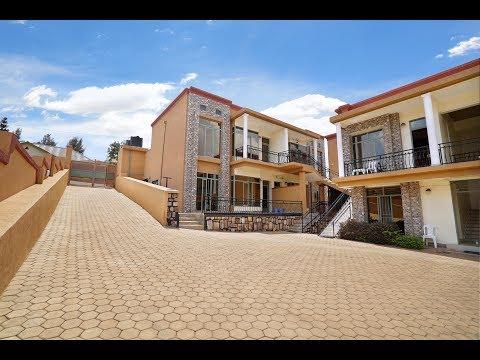 Beautiful apartment for rent Kimironko - Kigali