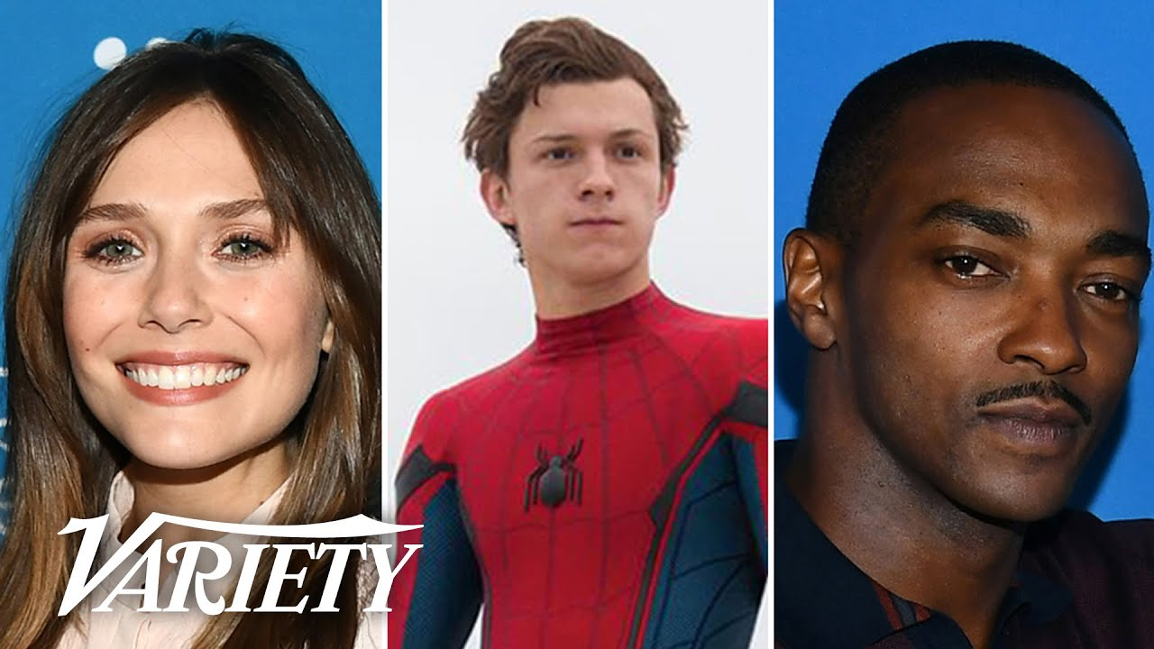 Marvel Stars Want Spider-Man to Stay in the MCU