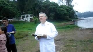 hino da harpa no batismo