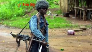 Африканские боевики,приколы #6