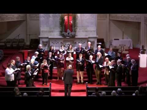 St. Gregory of Nyssa Episcopal Church Choir Part 3: Easter - O filii et filiae
