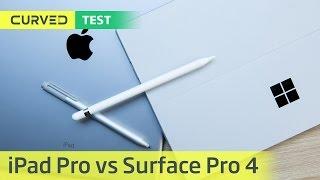 iOS oder Windows 10? Apple oder Microsoft? iPad Pro oder Surface Pr...