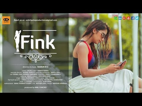Fink | Malayalam Music Video Song 2017 | HD