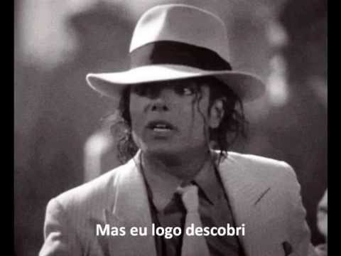 Michael Jackson   Leave me alone - Música Legendada em Português (Fan Video)