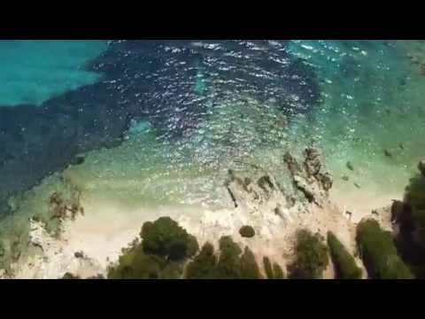 Greece, South Ionian Drone Footage.