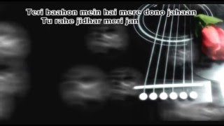 Janam Janam - Dilwale Hindi Lyrics with English Translation