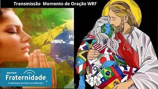1530- 24-08-2020 (Segunda) - Momento de Prece 06 e 12h - WEB RÁDIO FRATERNIDADE