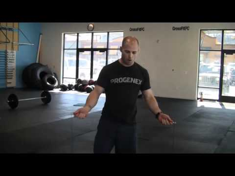 A ridiculously awesome yet brief guide to double unders