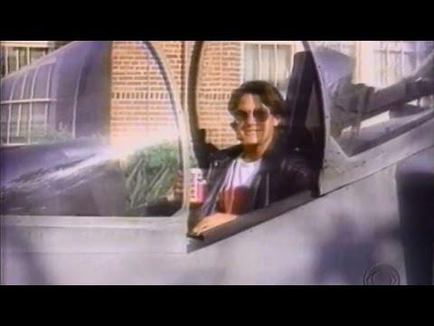 Flashback 1996: Man sues Pepsi to win Harrier Jet