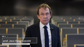 Medical Biology And Its Impact On The Present And Future Of Science - Prof. Vangronsveld