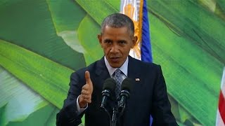 Obama seeks Putin