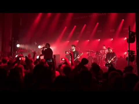 You Me At Six - Night People (Live, Shepherd's Bush Empire, London 2016)