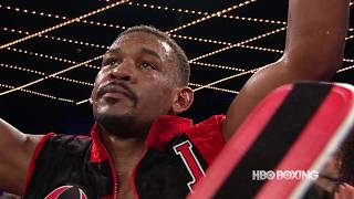 Fight highlights: Daniel Jacobs vs. Sergiy Derevyanchenko (HBO World Championship Boxing)