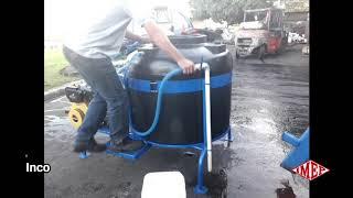 Lançamento Pré Misturador de Calda Pronta IMEP   Capacidade 150 300 e 600 litros
