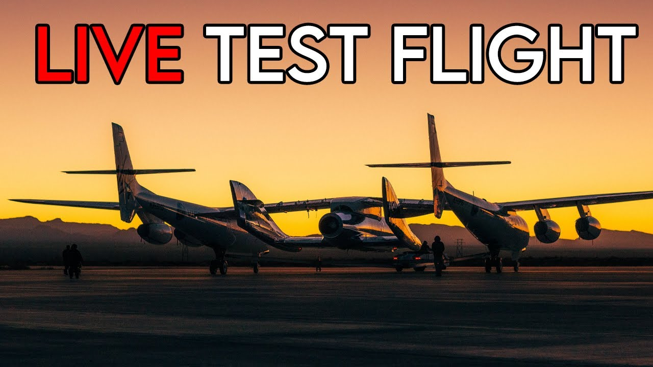 Mission Abort: 12.12. Virgin Galactic Test Flight & SPCE Stock can tank