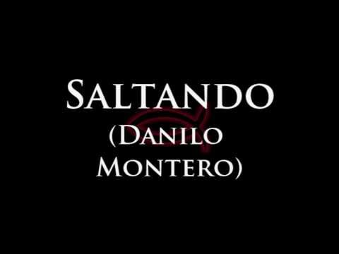 Saltando(Danilo Montero)