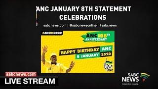 ANC January 8 Statement Celebrations: 11 January 2020