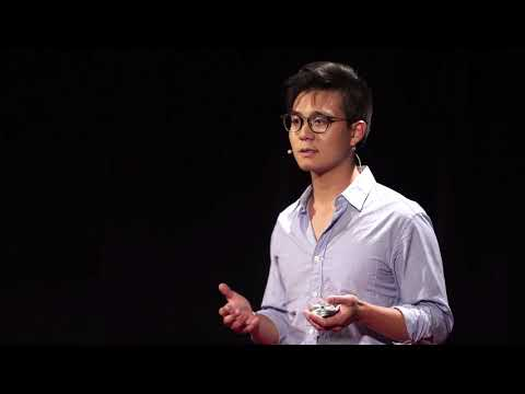 CRISPR technology is now targeting RNA-based diseases | Patrick Hsu | TEDxSanDiegoSalon