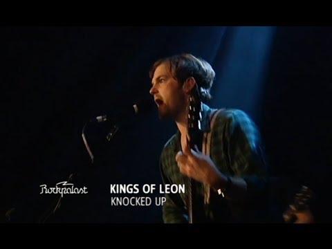 Kings of Leon - Knocked Up (Rockpalast 2009)