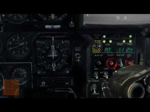 DCS: Ka-50 missiles tutorial