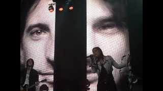 Silbermond - Teil von mir (live in Berlin 08.12.12 O2 World)