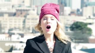 "Indie Ville TV  Host -Lizzie Miller   ""Racing Towards You""Music video"