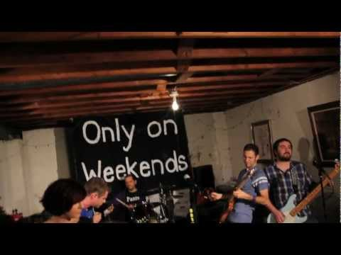 "Only on Weekends - ""Sleeping Dogs Lie (and You're No Exception)"""