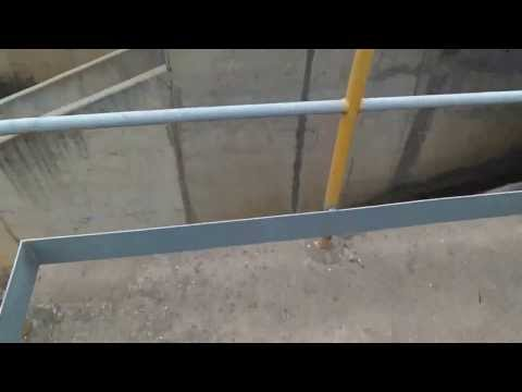 barrage | Uri Power Station