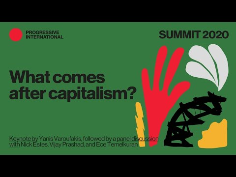 Summit 2020: What comes after capitalism?