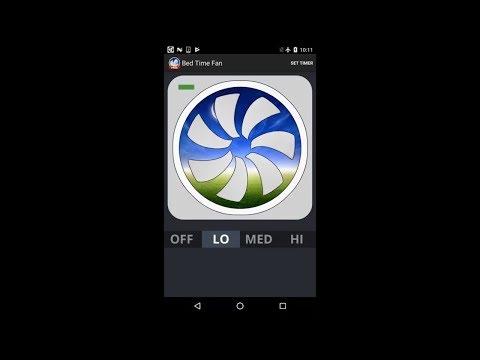 Bed Time Fan Noise - White Noise Fan Sleep Sounds - Apps on