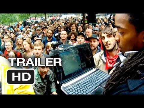 Downloaded Official Trailer #1 (2013) - Technology Documentary HD