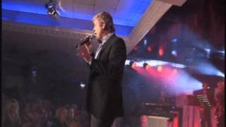 Dominic Kirwan Live Concert - Kiss An Angel Good Morning