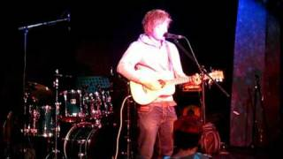 Ed Sheeran The A Team Live At The Bedford