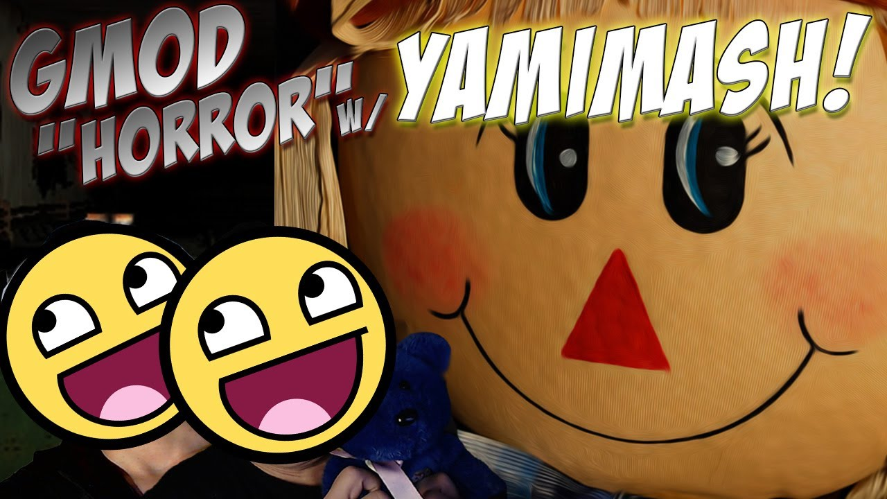 Gmod NOT-Horror Maps w/ Yamimash | DREAMING OF HORROR on markiplier awesome, markiplier my little pony version, markiplier gmod horror maps youtube, markiplier face 2014, markiplier emblem cod, markiplier scp containment breach, markiplier at freddy's five nights, markiplier double finger defense, markiplier demon, markiplier drawings of 2014, markiplier cute face,