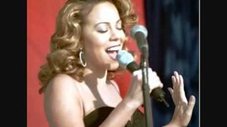 Mariah Carey- Outside & I'm Free