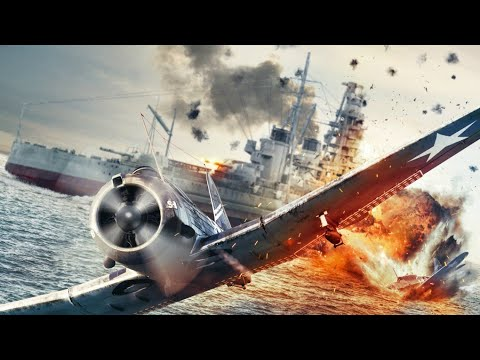 Download Midway (2019) The Battle of Midway
