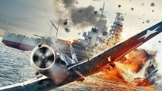 Midway (2019) The Battle of Midway