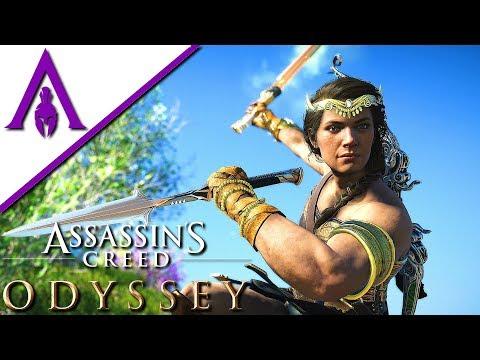 Assassin's Creed Odyssey #178 - Unschätzbarer Schatz - Let's Play Deutsch thumbnail