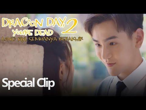 Dragon Day, You're Dead 2 (Long Riyi, Semuanya Berakhir) | Clip 21  |  龙日一,你死定了第2季 | WeTV 【INDO SUB】