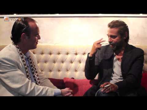 José Aguilar entrevista  a Jordi Mollà