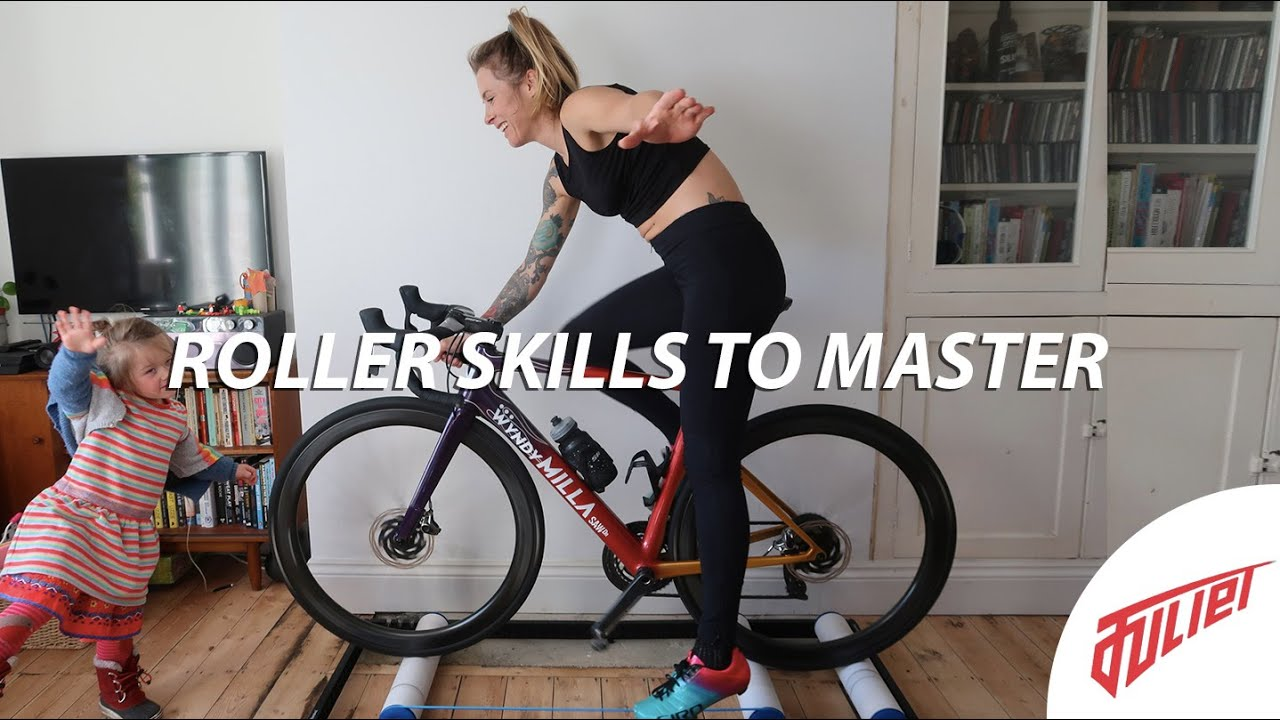 Riding Rollers – Key Skills to master