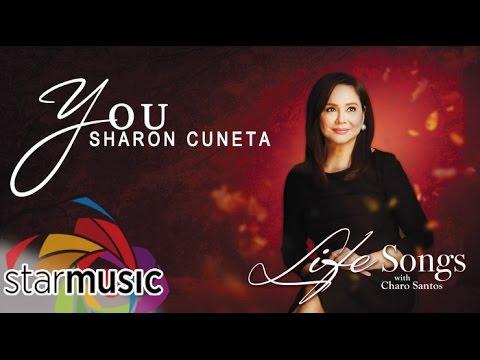 Sharon Cuneta  You  Lyric