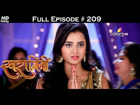 Swaragini - 14th December 2015 - स्वरागिनी - Full Episode (HD)