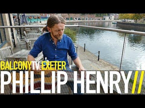 PHILLIP HENRY - KALYAN VARIATIONS (BalconyTV)