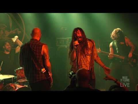 CROBOT live at Saint Vitus Bar, July 26th, 2017 (FULL SET)