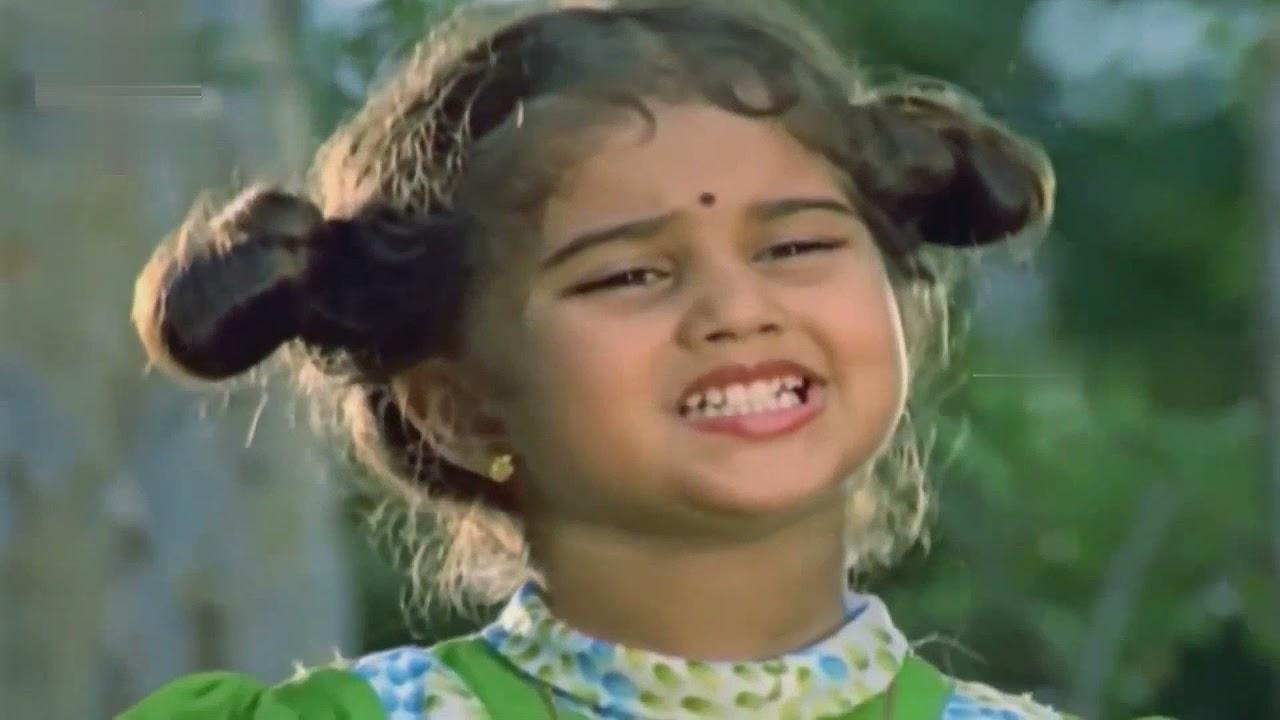 Papa paadum pattu baby shamili durga Tamil song