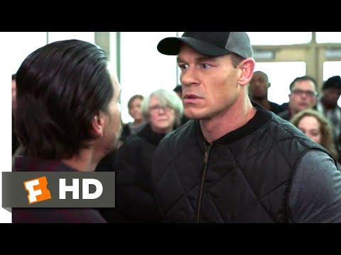 Daddy's Home 2 (2017) - I Love You Scene (9/10) | Movieclips
