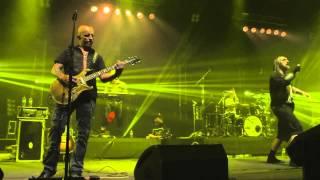 Король и Шут-Танец злобного гения (live) На Краю